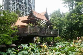 M.R. Kukrit's Heritage Home 02