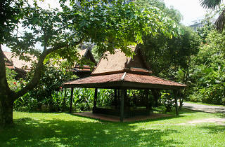 M.R. Kukrit's Heritage Home 03