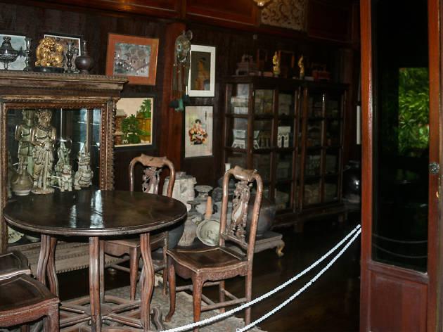 M.R. Kukrit's Heritage Home 04