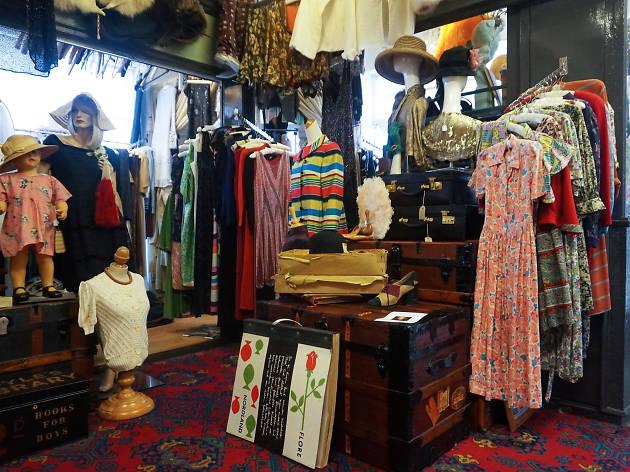 Alfies Antiques Market