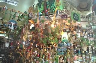 Santa Cachaça Bar