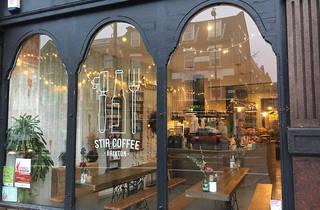 Stir Coffee