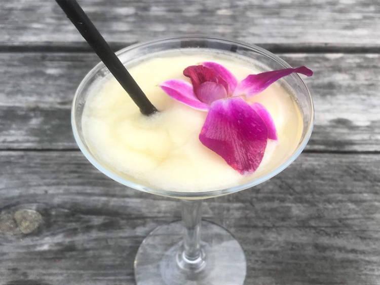 Best Cocktail in Austin