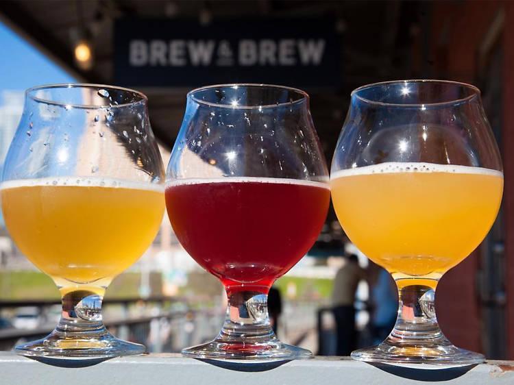 Best Beer Bar