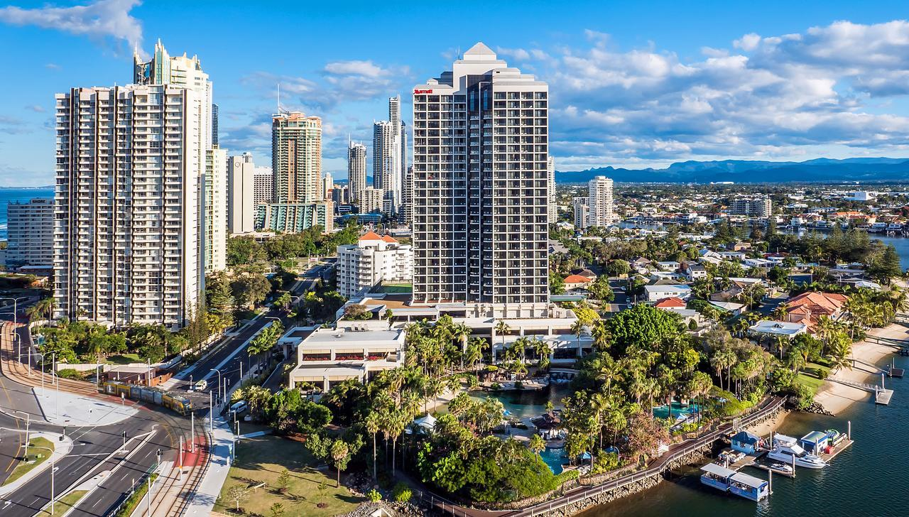 The 11 best hotels on the Gold Coast