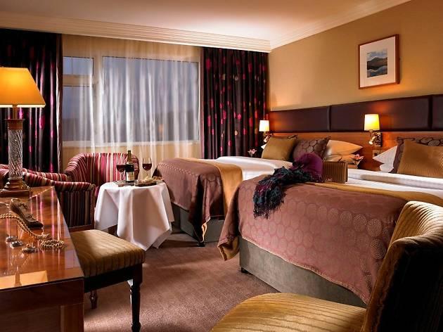 Castlecourt Hotel, Co Mayo
