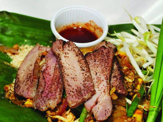 Pad Thai Fai Ta Lu