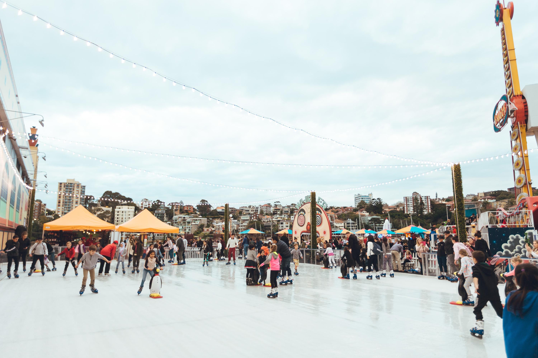 Luna Park Winterfest