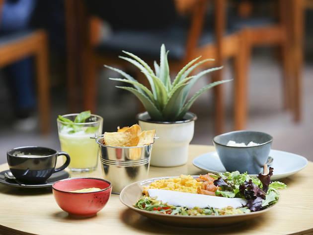 Thapi - Tapioca Gourmet