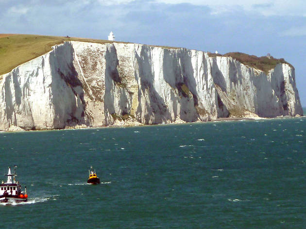 Best TTD Kent White Cliffs of Dover, from Wiki