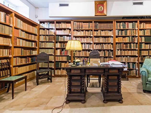 Museu da Fundação Maria Isabel Guerra Junqueiro e Luís Mesquita de Carvalho