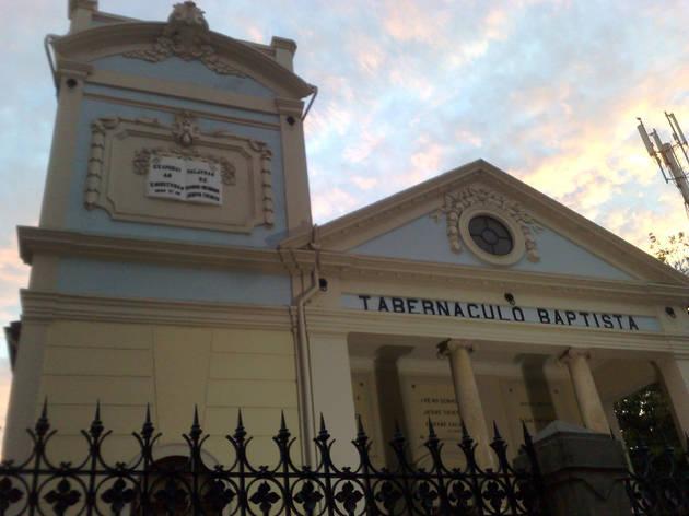 Tabernáculo Baptista