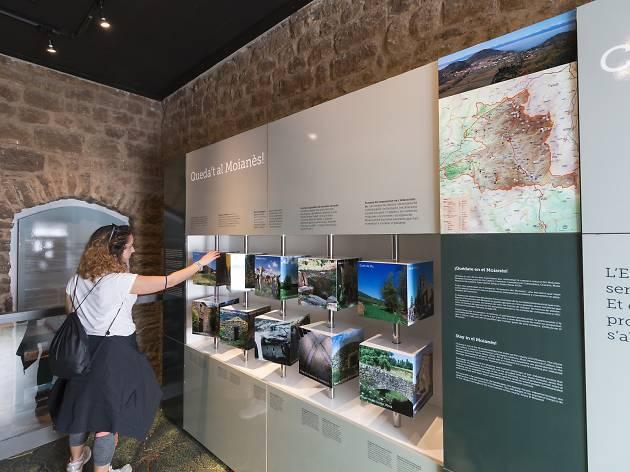 Centre de visitants de l'Estany Moianès