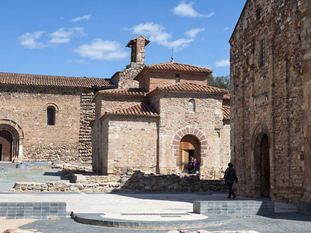 Gaudiu del Patrimoni amb una escapada al Vallès Occidental