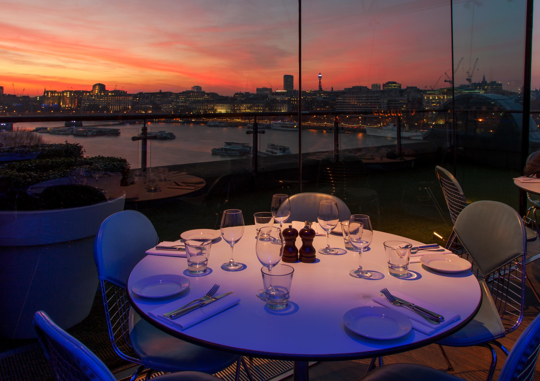 London - Sunset View