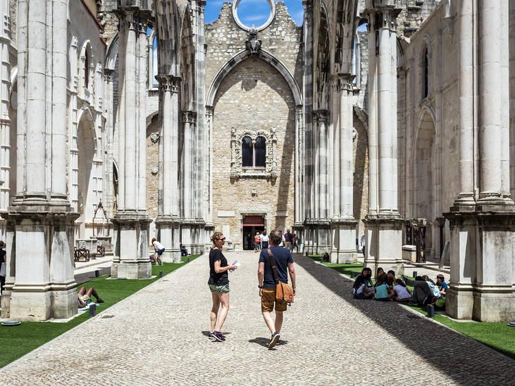 19 experiências imperdíveis nos museus em Lisboa