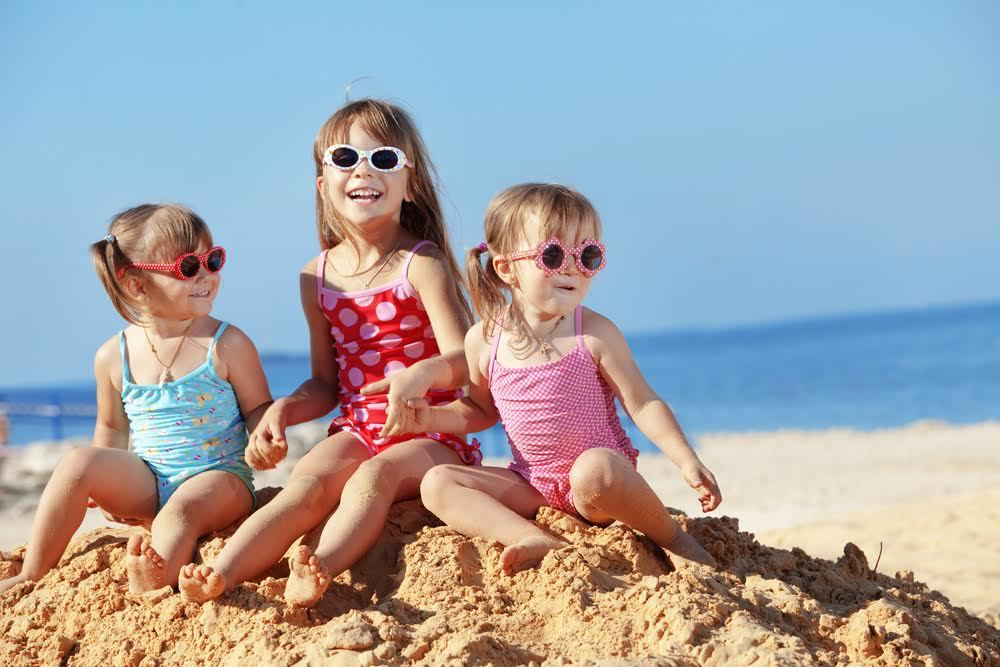 The best family beach vacations from NYC