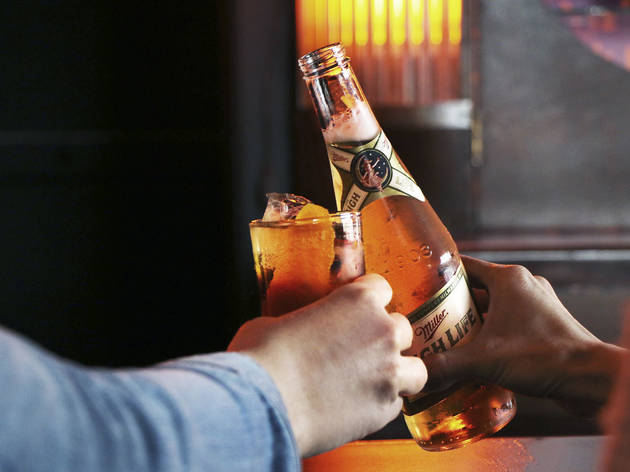 (Photograph: Courtesy Ludlow Liquors)