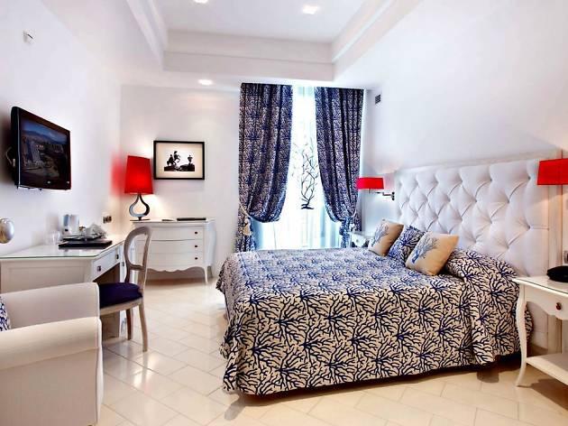 La Ciliengina Lifestyle Hotel