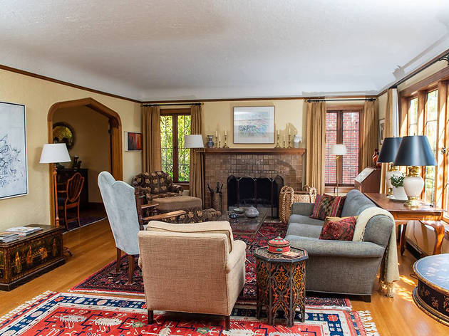 Beautiful In-City Four-Bedroom Home on Quiet Street