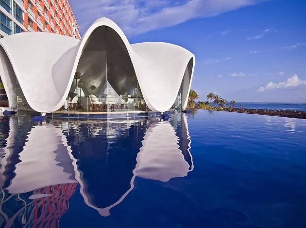 La Concha Renaissance Resort