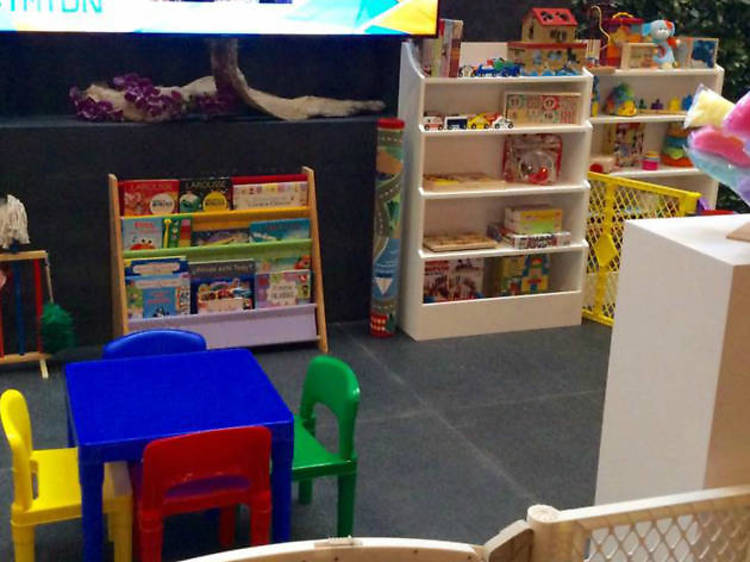 Play Corner