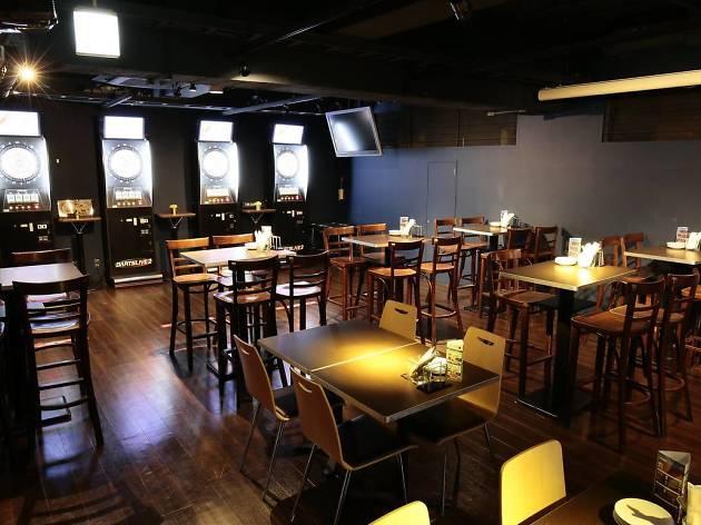 M-Spo Café Dining