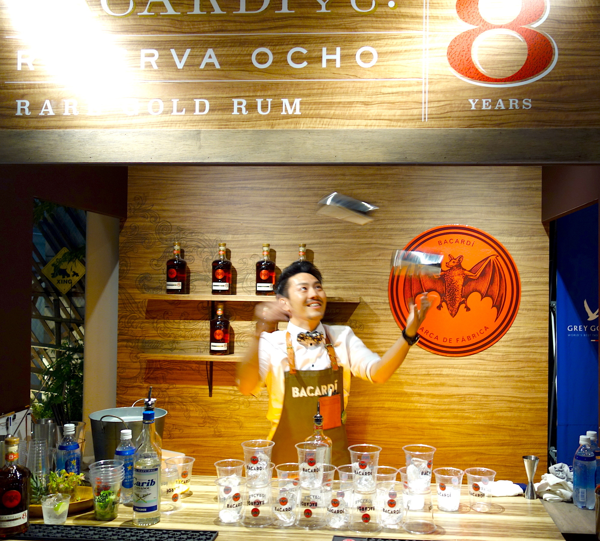 BARビギナーにこそ勧めたい酒の祭典「東京カクテル7デイズ」をレポート
