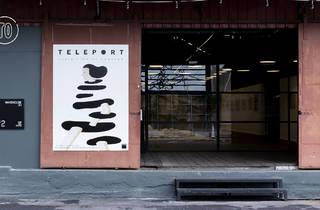 Gongkan, Teleport Exhibition