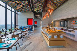 Holiday Inn Vana Nava Hua Hin 04
