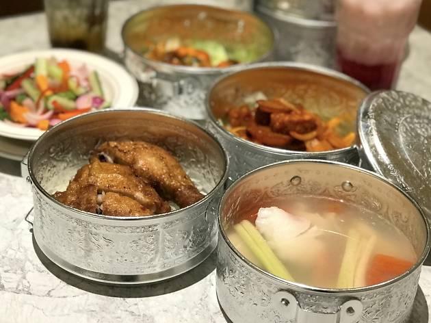 Madam Kwan's Ramadhan promotion: Selera Kiriman Klasik