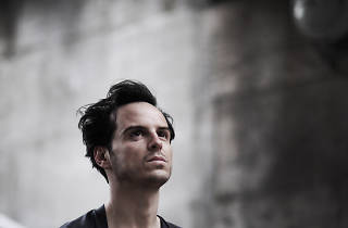 Andrew Scott, Sea Wall