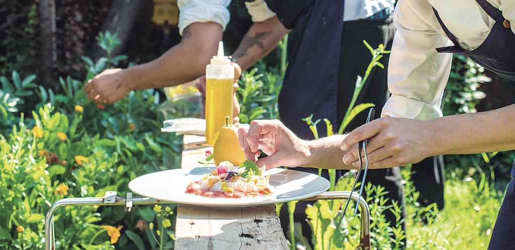 Restaurantes para comer 'healthy'
