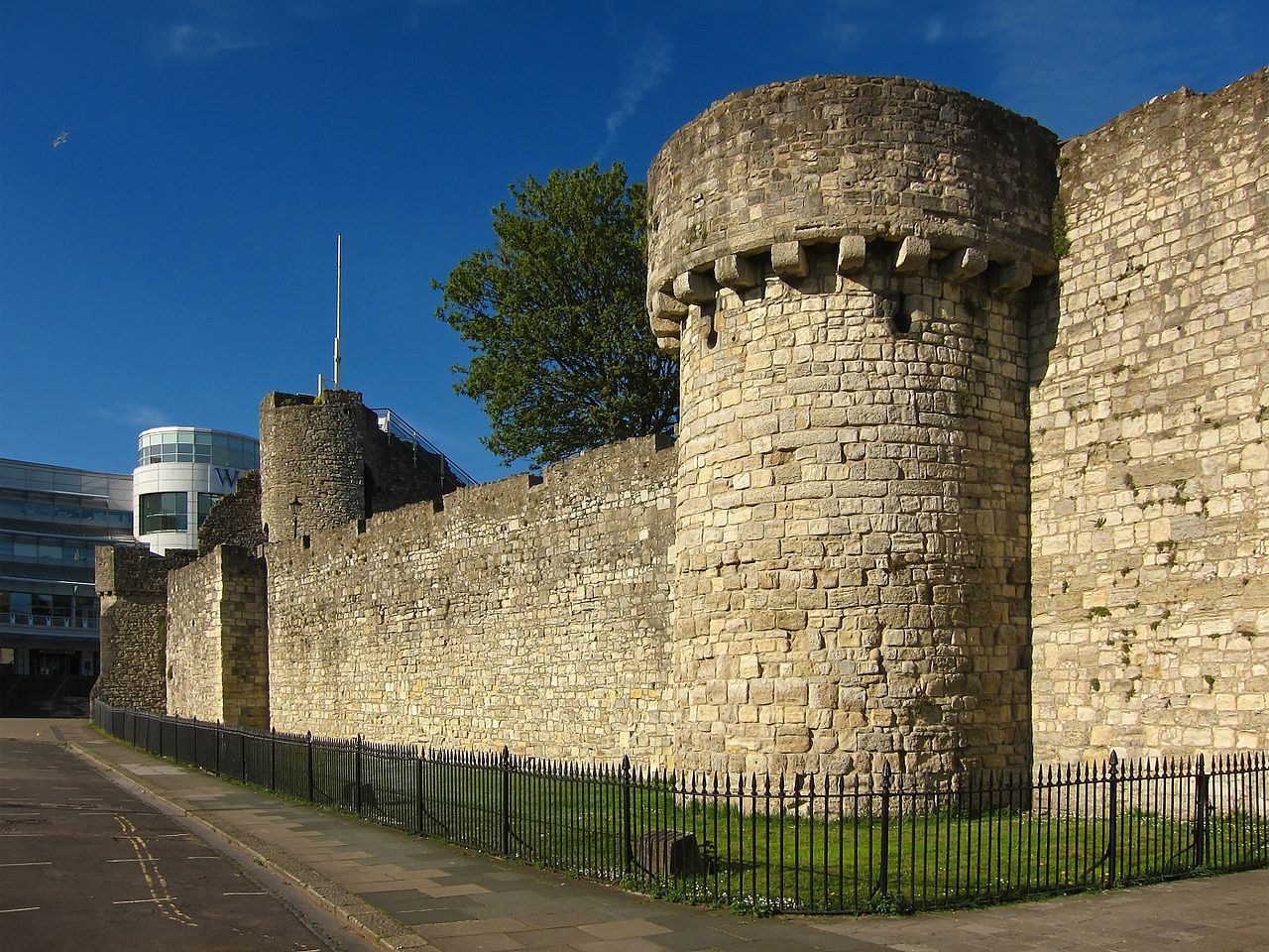 Best TTD Southampton Walls