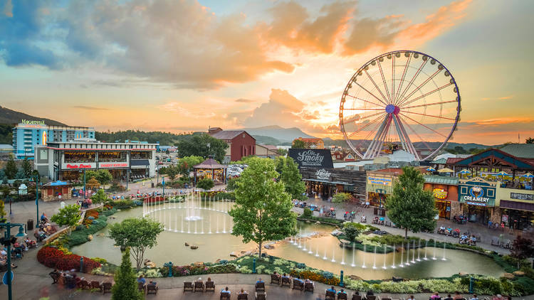 The ultimate guide to Pigeon Forge