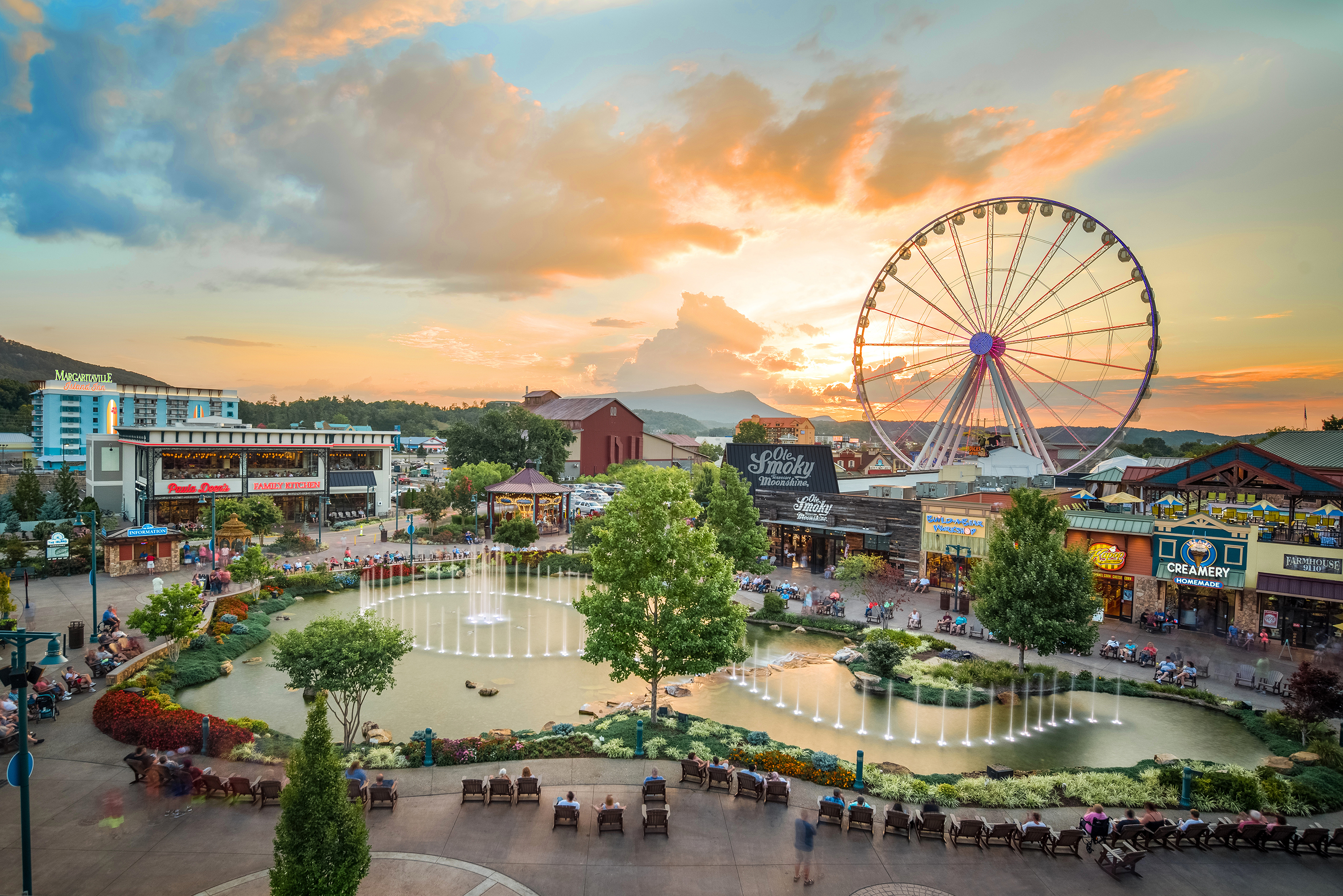 The 21 best things to do in Pigeon Forge
