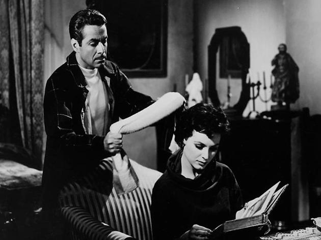 Ensayo de un crimen, película de Luis Buñuel en FilminLatino