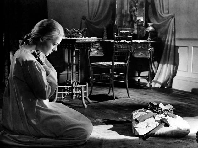 Viridiana de Lusi Buñuel en FilminLatino