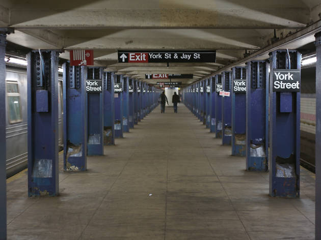 In sweeping plan to fix the subway, MTA cuts 24-hour service