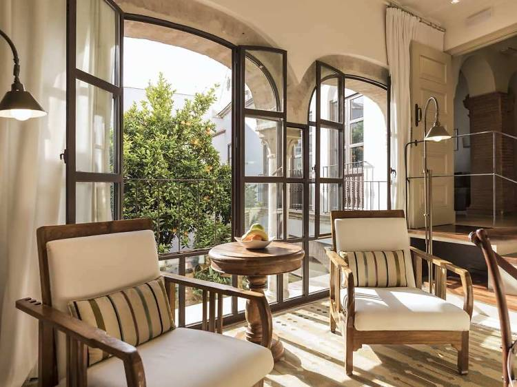 The 10 best hotels in Spain
