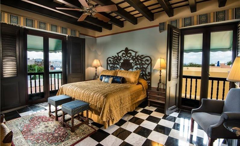 The 10 best hotels in San Juan