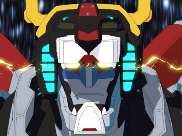 Voltron: El defensor legendario: Temporada 6