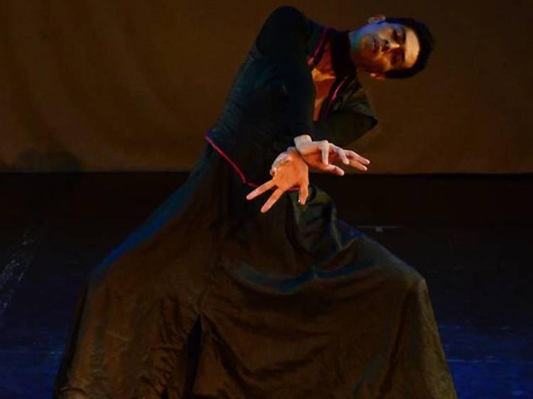 Nemian Danza Escénica