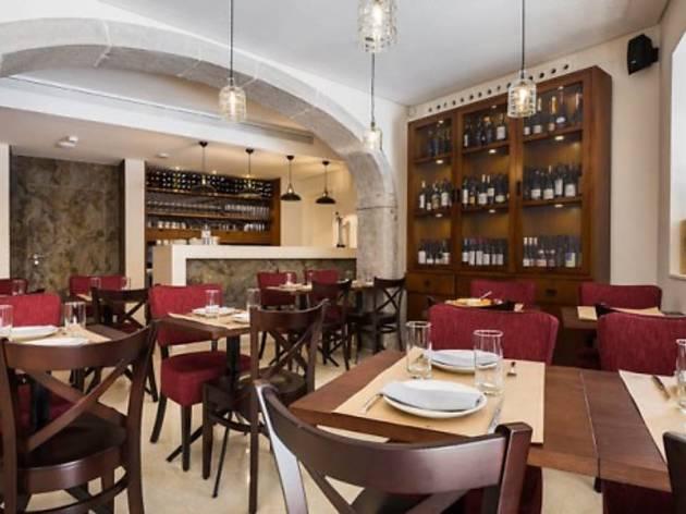 Lisbon Wine House