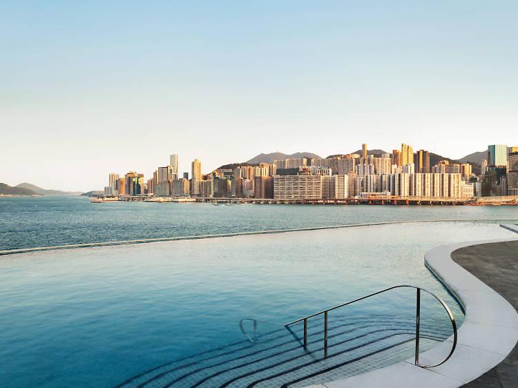 香港嘉里酒店
