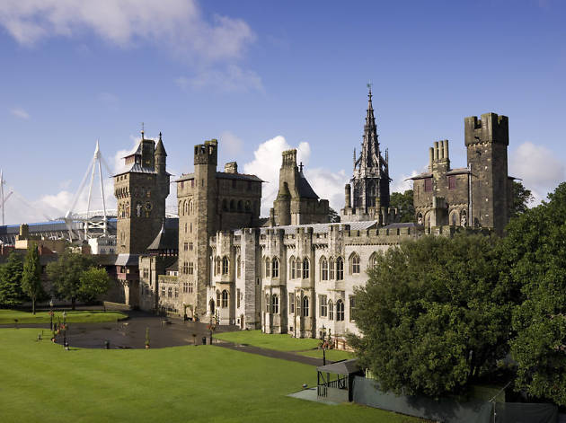 Best TTD Cardiff Castle, Get Your Guide