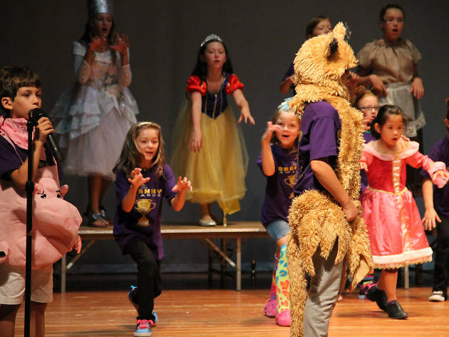 Five Miami summer camps your kids will love