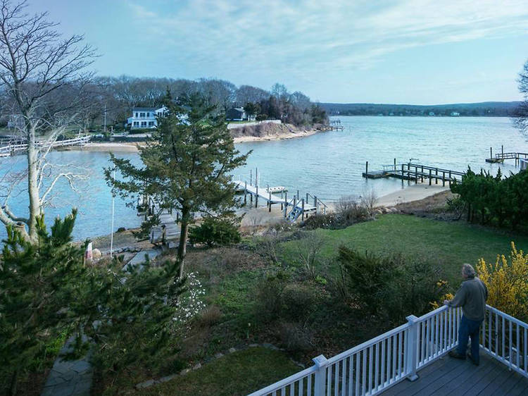 8 beach houses near NYC that you can rent on Airbnb