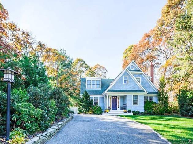Beautiful Seaside Hamptons Home in Southampton, NY