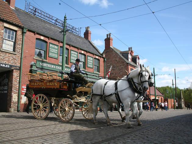 Best TTD Durham Beamish Living Museum